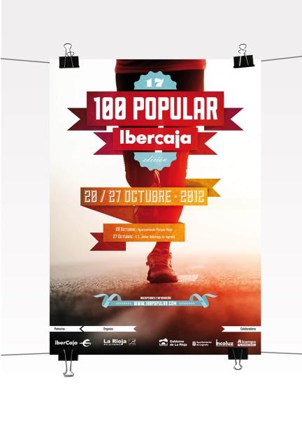 Carrera 100 popular – 2012